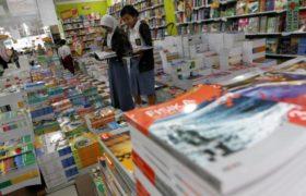 Tingkatkan Transparansi, Buku Kurikulum 2013 Dibeli Online