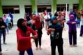 Kegiatan Ekstrakurikuler PMR SMK Muh 2 Kra