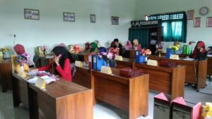 Ujian Kompetensi Keahlian Program Keahlian Administrasi Perkantoran